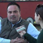 Ο Ευαγγελόπουλος Ναούμ (Μάκης) στην εκπομπή YOLO στη Dion TV